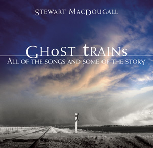 Ghost Trains Cover